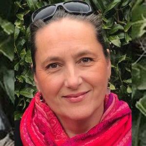 Geraldine Dudek, Oldenburg