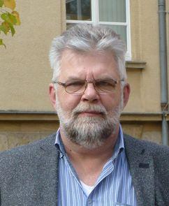Arwid Romey